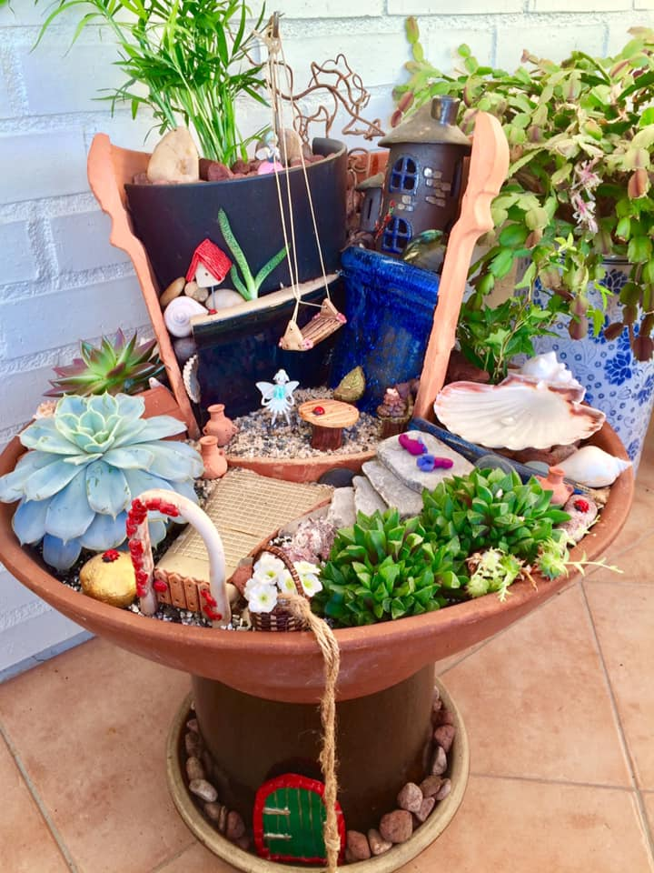Read more about the article Fairy Home