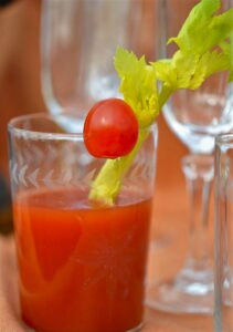 Read more about the article Melonfrisk Bloody Mary